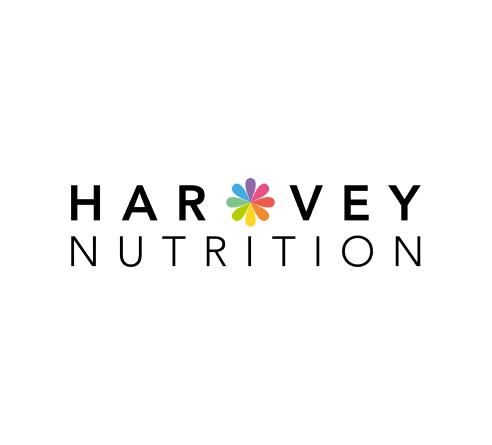 Harvey Nutrition bottle close ups