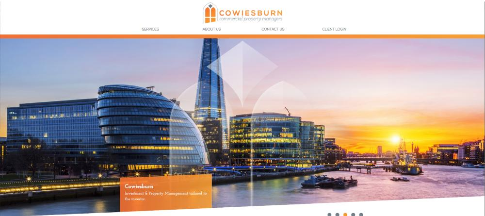 Cowiesburn Website
